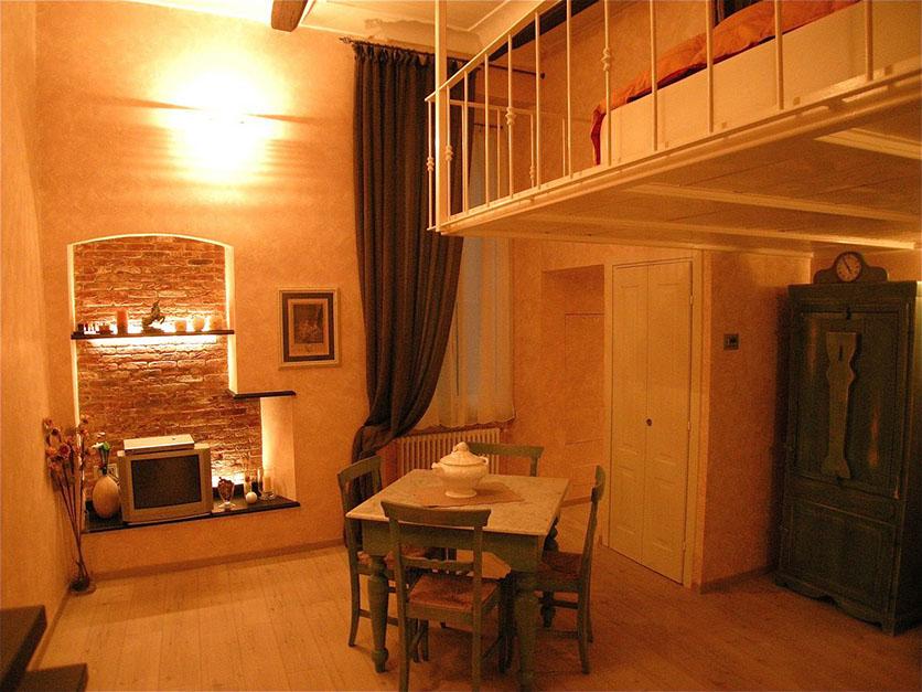 18.  Appartamento in savona