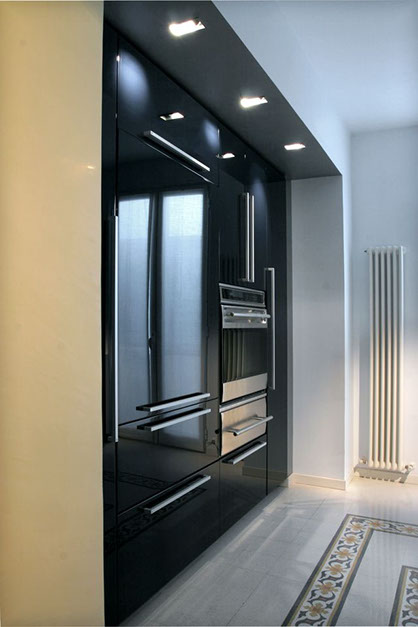 17.  Appartamento in Savona