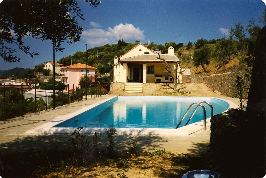 04. Villa in Celle Ligure