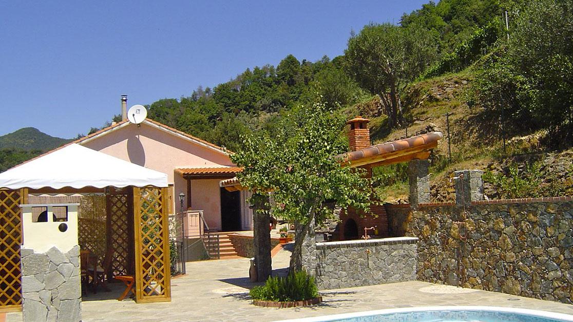 08. Villa in Savona