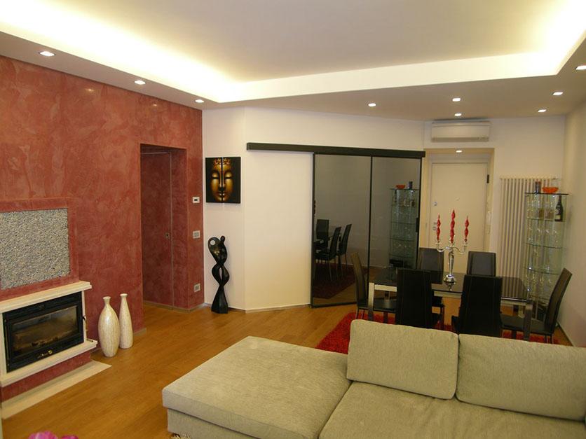 15.  Appartamento in Savona