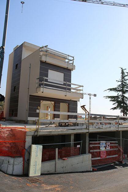 01  Villa monofamiliare in Albissola Marina
